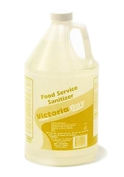 Food Service Sanitizer By Victoria Bay