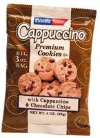 Basil S Cappuccino Chocolate Chip Cookies