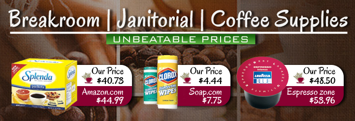 Janitorial Paper-Supplies