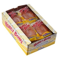 Honey Buns 12 Pack New Larger Size